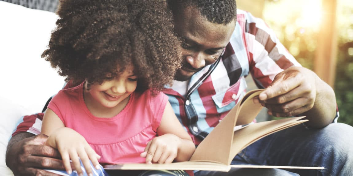 Do This One Thing to Help Raise a Child Who Is Both Kind and Successful