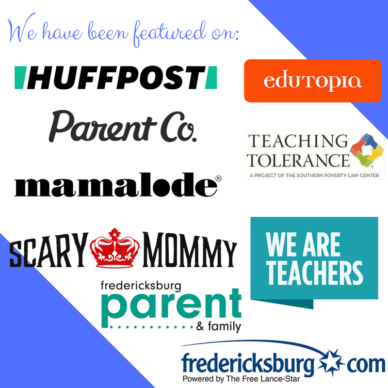 Featured on multiple national sources as an expert in education