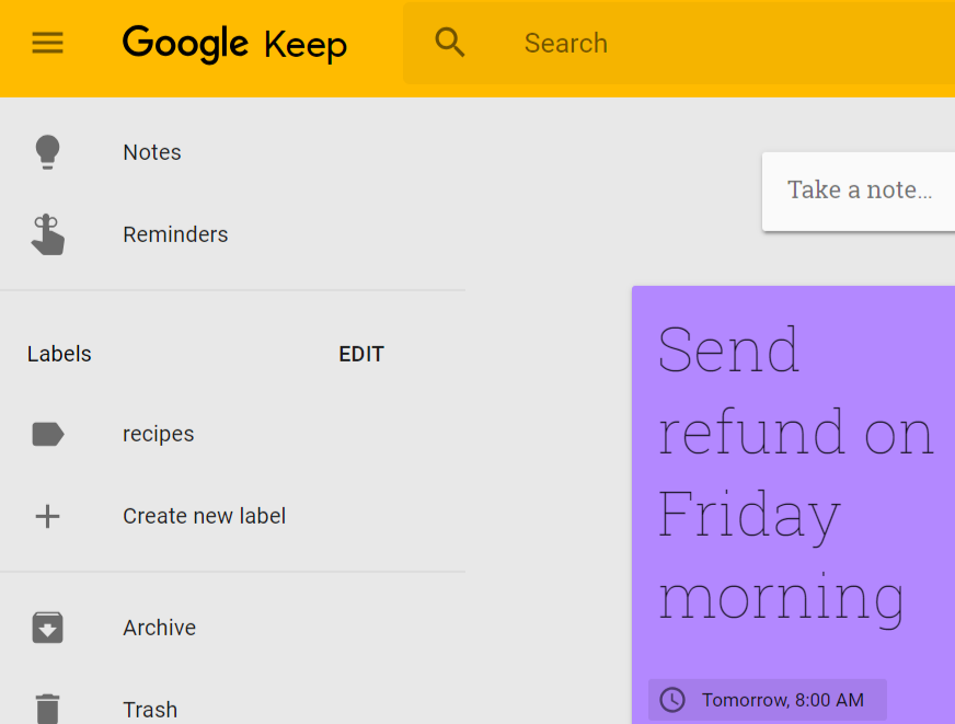 3 Ways Switching to Google Keep Can Help You Stay Organized