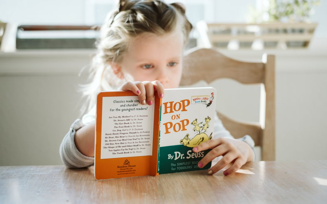 What do I do if my child doesn't know a sound when we are reading together?